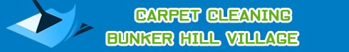 Carpet Cleaning Bunker Hill Village